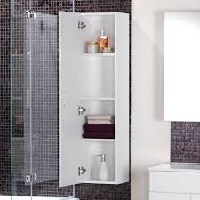 Bathroom Wall Cabinet With Towel Bar White by Bathroom Washroom Cabinet Over The John Cabinet Corner Vanity