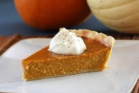 Pumpkin Pie Evaporated Milk Brown Sugar by Autumn Pumpkin Pie Recipe