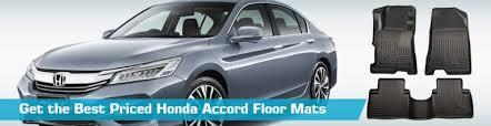 Honda Accord Floor Mats 2007 by Honda Accord Floor Mats Auto Car U0026 Truck Floor Mats Husky