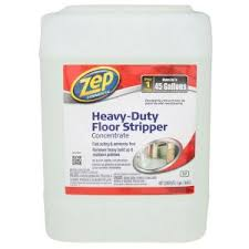 Vectra Floor Finish Specs by Zep 5 Gallon High Traffic Floor Polish Zuhtff5g The Home Depot