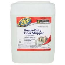 Zep Floor Finish On Rv by Zep 5 Gallon Wet Look Floor Polish Zuwlff5g The Home Depot