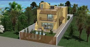 100 3 Level House Designs Casa Gabriele Onpaper Project Level House La Veleta Tulum