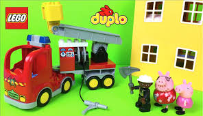 Lego Duplo Firetruck Preschool 2-5 Building Toys Rescue Trucks For ... Peppa Pig Train Station Cstruction Set Peppa Pig House Fire Duplo Brickset Lego Set Guide And Database Truck 10592 Itructions For Kids Bricks Duplo Walmartcom 4977 Amazoncouk Toys Games Myer Online Lego Duplo Fire Station Truck Police Doctor Lot Red Engine Car With 2 Siren Diddy Noo My First 6138 Tagged Konstruktorius Ugniagesi Automobilis Senukailt