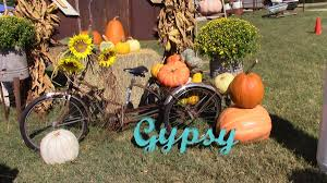 Pumpkin Patch Northwest Arkansas vintage market shopping in nw arkansas at the junk ranch the