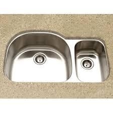 Kohler Strive Sink 35 by 35 Inch Undermount Kitchen Sink Wayfair