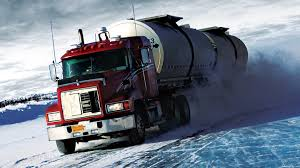 100 Ice Road Trucking Truckers TV Shows HISTORY
