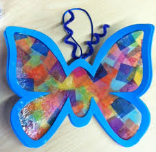 Spring Crafts For Teens Site About Children
