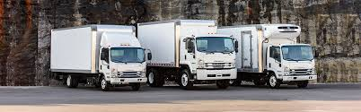 Factory Authorized Isuzu Truck Parts | Industrial Power And ...