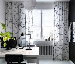 rideaux ikea à motifs photo 8 12 on parle souvent de rideaux de
