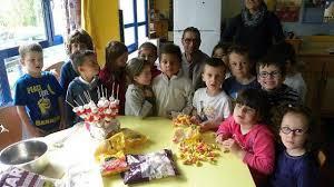 atelier cuisine pour enfant atelier cuisine pour enfants à l alsh de menez paul