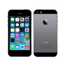 Apple iPhone 5S 16GB Grey Price in Pakistan