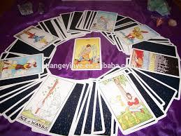 Universal Waite Tarot Deck Instructions by Original Rider Waite Tarot Deck Cards Wholesale Buy Tarot Deck