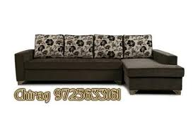 sofa set manufacturer in ahmedabad branded d decor fabric pu