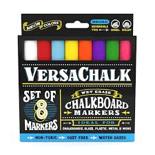 Austin Dustless For Healthier Faster Floor Removal by Amazon Com Chalk Markers For Chalkboard By Versachalk
