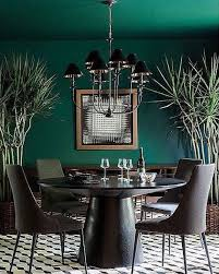 Dining Room Paint Colors Dark Furniture 161 Best Colour Green Images On Pinterest