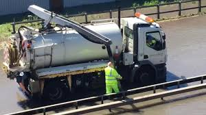 100 Jimmy Shine Truck Newcastle Burst Water Main Every Update As Scotswood Road Incident