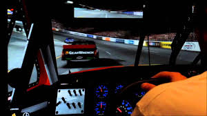 IRacing Class C Series Silverado Truck Fixed Setup Richmond - YouTube