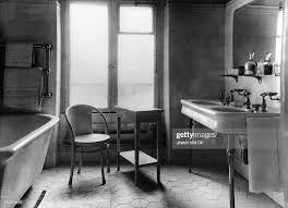badezimmer im hotel frankfurter hoffrankfurt am 1929