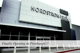Nordstrom Rack Pittsburgh Opening on August 26 STYLEANTHROPY