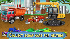 100 Build A Truck Game Trailer In Factory For Ndroid PK Download