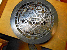 antique heating grates vents ebay
