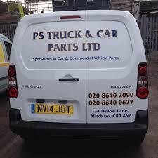 100 Truck Parts Specialists PS Car Ltd Home Facebook