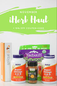November IHerb Haul + 10% Off IHerb Coupon Code | Home Life ... Iherbcom The Complete Guide Discount Coupons Savey Iherb Coupon Code Asz9250 Save 10 Loyalty Reward 2019 Promo Code Iherb Azprocodescom Gocspro Promo Printable Coupons For Tires Plus Coupon Kaplan Test September 2018 Your Discounted Goods Low Saving With Mzb782 Shopback Button Now Automatically Applies Codes Rewards How To Use And Getting A Totally Free Iherb By