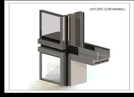 Ykk Curtain Wall Hong Kong by Unitized Curtain Wall Manufacturers Oropendolaperu Org