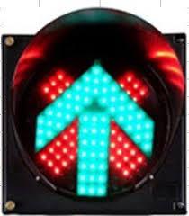 200mm led traffic signal light cd200 3 fytl 1 buy led traffic