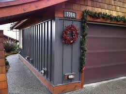 Metal Siding And Cedar Shakes | Home Exterior | Pinterest | Metal ... Gambrel Steel Buildings For Sale Ameribuilt Structures Wagler Builders Blog Post Frame Building And Metal Roofing Sliding Doors Barn Agricultural Gl Want To Do Something Like This The Door Pole Barn Roof 25 Lowes Siding Tin Sheets Astrowings 1958 Thunderbird A Shed From Scratch P3 Planning Gallery Category Cf Saddle Leather Brown Image Red Cariciajewellerycom Modern Red Metal Stock Photo Of Building 29130452 Truten A1008 In 212 Corrugated Siding Pinterest