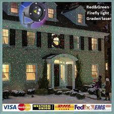 Firefly Laser Lamp Uk by Outdoor Ip65 Waterproof Laser Stage Light Elf Light Christmas