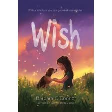 Wish by Barbara O Connor