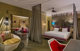 100 Vieques Puerto Rico W Hotel Retreat Spa Island Luxury S TravelPlusStyle