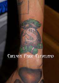 Money Bag Tattoo Design Pictures To Pin On Pinterest