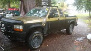 100 Truck Mileage Dodge Dakota Questions V8 1994 Dodge Dakota Gas Mileage CarGurus