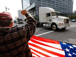 100 Werner Trucks For Sale Supreme Court Rules Truck Drivers Cant Be Forced Into