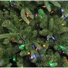 7 Ft Pre Lit Christmas Tree Argos by Pe Christmas Trees Christmas Lights Decoration