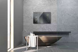 wenn der badezimmerspiegel nicht nur spiegelt ikz