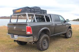 100 Pickup Truck Rack Nutzo Tech 1 Series Expedition Bed Nuthouse Industries