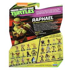 Ninja Turtle Twin Bedding Set by Amazon Com Teenage Mutant Ninja Turtles New Deco Raphael Figure