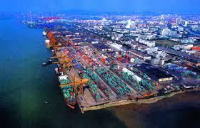 5ème plus grand port du monde le plus grand port du monde