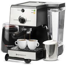 7 Pc All In One Espresso Cappuccino Maker