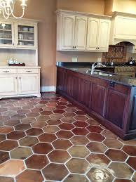 saltillo kitchen floors terracotta saltillo tile rustico tile