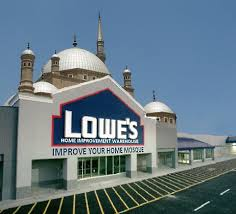 Lowe s Home Improvement and Ecumenical Center Updated 09 01 2010