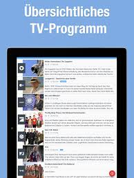 tv de live tv app fernsehen for android apk