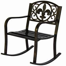 Amazon.com : Metal Rocking Chair Yard Outdoor Garden ... Better Homes Gardens Bay Ridge Rocking Chair With Gray Cushions Walmartcom Details About Rare Swedish Vintage 1950s Plywood Baby Child Polywood Shr22bl Black Seashell 1960s In Red Plastic Strings On Metal Frame Mainstays Jefferson Outdoor Wrought Iron Porch Heritage Rocking Chair Bali Sling Alinum Outindoor Pair Of Bronze Swivel Rockers For Ding Balcony Or Deck Handmade Acapulco Papasan Royaltyfree Photo Selective Focus Otography Black Scrollwork Design Decorative Patio Garden Great Deal Fniture 304345 Muriel Wicker Cushion And White Outsunny Versatile Inoutdoor High Back Wooden