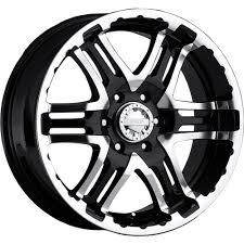 100 Gear Truck Wheels 1 New 20X9 Alloy 713MB Double Pump 30 6X135 Ford F150 F