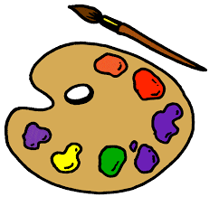 Collection Of Free Paintbrush Drawing Art Pallet Download On UbiSafe