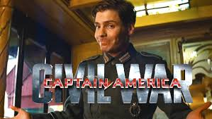 Confirmation Daniel Bruhl Is Playing ZEMO In CAPTAIN AMERICA CIVIL WAR