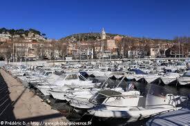 l estaque marseillais au bord de la méditerranée